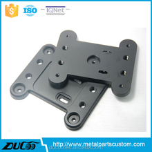 Customised cnc parts cnc machining service center