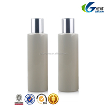 200ml large pet plastic bottle cosmetic packaging hair products