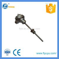Professional pt100 rtd stranded extension wire with low price