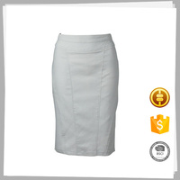Professional manufacture Top-end Custom Casual women skirt