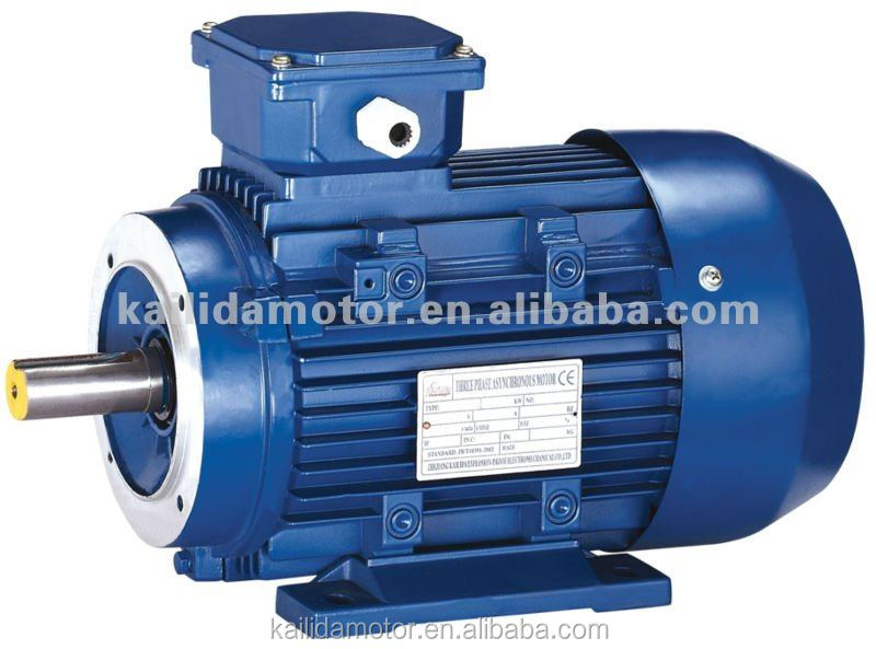 Y3 Series Electrical/induction motor/electromotor