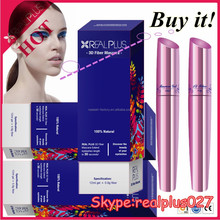 Realplus 3D Fiber Mascara New Cosmetic For Eyelash Extension Private Label