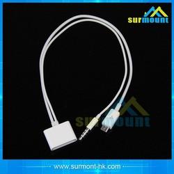 AUX Cable Car Audio / AUX Speaker Line
