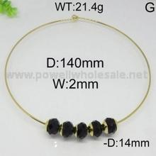 nuovo ed elegante migliore alibaba vendita di oro placcato da sposa delle donne collana di corallo nero collana