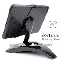 Manufacture 360 Degree Rotating Stand Holder for Mini iPad Tablet