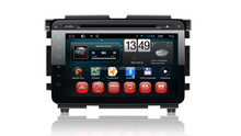 Kaier-factory+ Quad core -Full touch android 4.4.2 car dvd for Honda VE ZEL +OEM+1024*600+mirrior link +TPMS