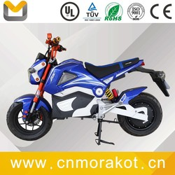 72V 2000W big power electric Motorcycle without pedals High speed two wheels powerful for adult ---M3
