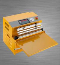 DZQ-400TE external type vacuum packing equipment for fresh potato