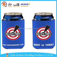 top quality latset design neoprene beer Cans Use bottle covers