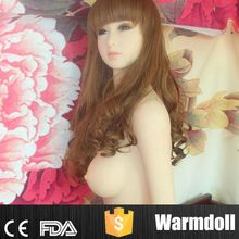 Cute Round Face Yong Sex Girl Japan Sex Doll For Man Sex Toys