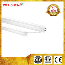 Work With Electronia Ballast T 8 Led Tube