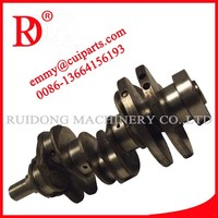 3 TDV6 2.7L 3.0L lLand Rover Discovery Billet Steel Crankshaft