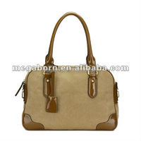 New Coming Classic Lady Fashion Canvas Bag