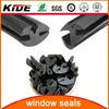Best price China glass window rubber seal strip
