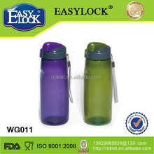 China Wholesale Quality Product:BPA Free PP Plastic Protein Shaker Bottle/Blender Bottle with 304 Stainless Steel Shaker Ball