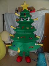 Top sale tree costume adult professional costume