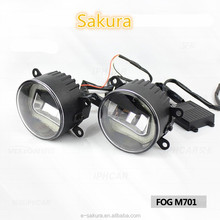 12V T10 5SMD 5050 LED Car White Lights Clearance Lights 4wd hid fog light