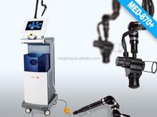 Skin Resurfacing Scar Removal Fractional Co2 Laser
