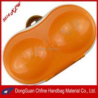 CFBCT3-00008 custom designed pp material travel bra case