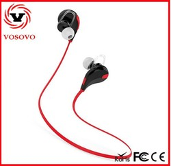 High quality fashion portable stereo earphone for sport