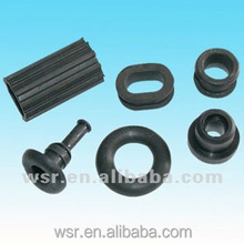 plastic rubber hole plugs with FDA reports & ROSH