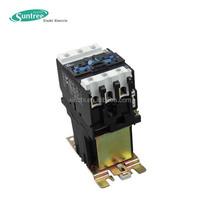 SLP1-D Series AC/ DC Motor Power Contactor