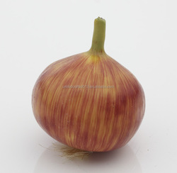 Chinese supplier wholesale artificial fruit onions