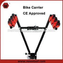 folding 3 bikes carrier
