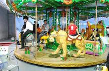 Parques de diversões equipamento utilizado na uti
