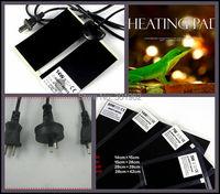 Террариумы и Аксессуары для рептилий HS 100Pcs/lot Reptipad pad 28x28cm 14W P410