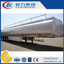 SS304 stainless steel Sulfuric acid, dilute hydrochloric acid, hydrochloric trailers use high quality stainless steel SS304