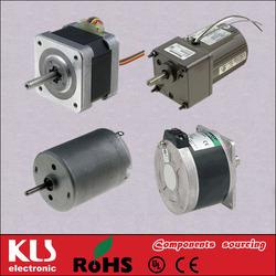 Gold electric motor 48v 7kw UL CE VDE ROHS 1538