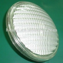 2012 good hot sale par56 35w LED wall-hung type underwater light with ABS shell for swimming pool