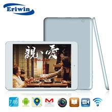 ZX-MD8007 7.66mm thickness 1G+8G wifi 3g tablet pc notebook google android
