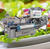 vegetable and fruit washing machine/salad vegetable washing machine from Colead