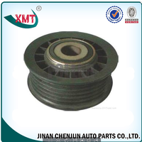 Truck Parts Truck Engine Parts Tension Pulley for Sale