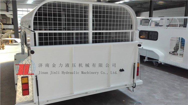Remorque chien pour 6 chiens autres remorques id de produit 60488548631 - Contreplaque marine 10mm ...