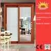 Exterior wall finishing building material aluminium doors SC-AAD081