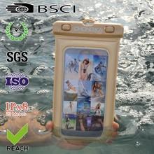 Hot sale plastic waterproof case for htc desire hd a9191