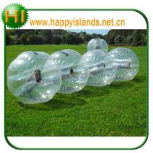 HI Hot sale /soccer track suit,inflatable balls,hot sale bubble football