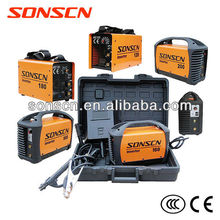 New spring promotion Low cost small mma inverter welding machine arc welders