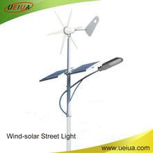 Wind solar hybrid charge controller,solar street light regulator with led