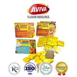 Halal Chicken meat powder Bouillon cubes Powder Mixed Seasoning For Cooking Africa Nigeria Market [AVIVA FOOD]