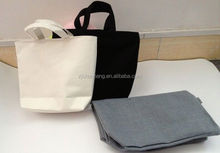 cotton bag/ cotton sling cross body bag/ laminated cotton tote bag