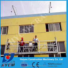ZLP630 best price aerial suspended working platform for mobile crane made in China