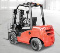 EP CPCD20T8 2.0t Internal Combustion Diesel Gasoline Forklift