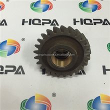 hot sale high quality oil pump gear assembly 24 teeth 34335-12070 Spindle 34335-01200 for excavator 320 Engine PARTS