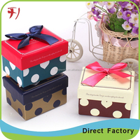 cute paper gift box for kid's correction pen