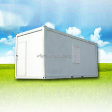Fast Installation Container Houses usa