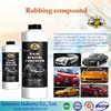 Rubbing compound/ Rubbing compound car polish